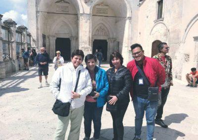 Santuarios Italianos