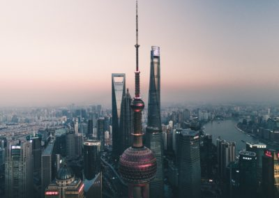 China Hermosa